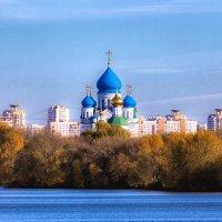 Коломенское... :: Viktor Nogovitsin