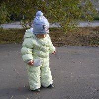 Малыш :: Ольга Нарышкина