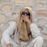 бедуин :: Константин Нестеров