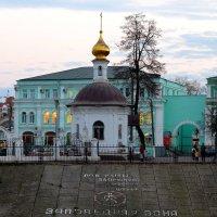 Заповедная зона :: Владимир Васильев