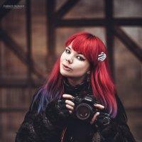 Мелисса - Коллега )) :: Рома Фабров