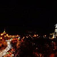 Москва ВДНХ. :: Виталий Виницкий