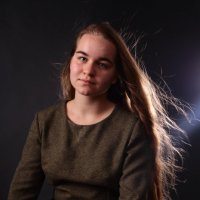 Итак, они звалась Татьяна :: Валерия Шайморданова