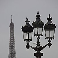 Париж :: Oxana Eremeeva