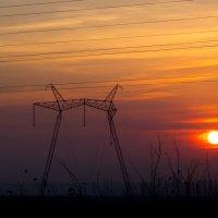 Южноукраинкие реалии :: Aндрей Климюк