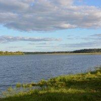 озеро :: Torrika Gybareva
