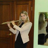 Волшебная флейта :: Сергей Михайлов