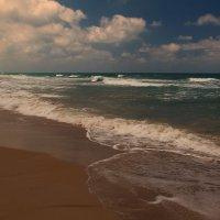 Море :: evgeni vaizer