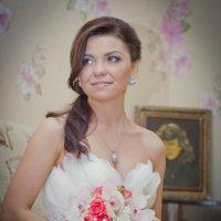 красивая невеста :: Alexey Letunov