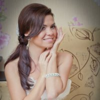 Скромная невеста :: Alexey Letunov