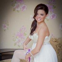 Пикантная невеста :: Alexey Letunov