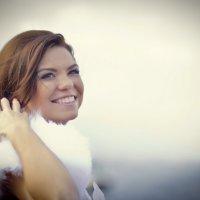 Улыбка невесты :: Alexey Letunov