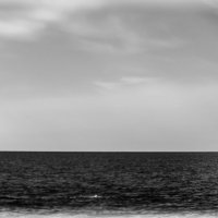 Черное море :: Дмитрий Овчинников