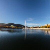 Озеро Верхнее :: Александр Неустроев
