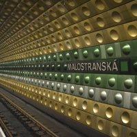 metro :: Анастасия Белова