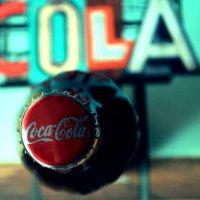 Cola :: Наталья Хохлова