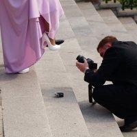 Свадебный фотограф :: Жанетта Буланкина