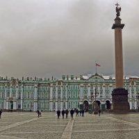 Санкт Петербург. :: Валентина Потулова