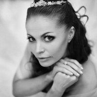портрет невесты :: Павел Сазонов