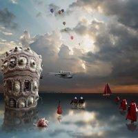 Сон на Коста Браве :: Sergej Lopatin