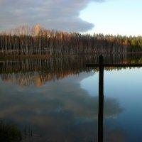 Озеро Изъяр :: Александр Рязанцев