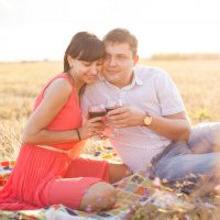 love story :: Olga Vislotskaya