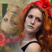 хеллоуин :: жанна лукашевская