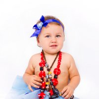 Валерия 1,5 года :: Елена Бессонова