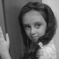 сестренка :: Яна Вавилова