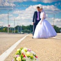 Букетик невесты :: Елена Бессонова