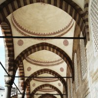 Istanbul,blue mosque :: Дарья Сумишевская
