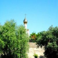 Церковь :: Екатерина Маркова
