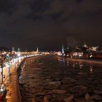 Москва :: Александр Кашин