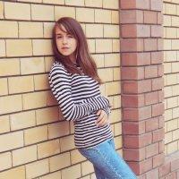 Girl :: Анастасия Гремякина