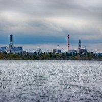 Курская АЭС :: Евгений Евдокимов