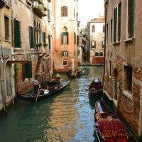 Венеция :: N S