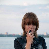 задумчивость :: ирина черникова