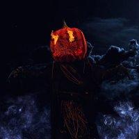 Halloween2 :: Сергей Дубинин