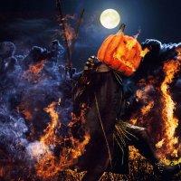 Halloween3 :: Сергей Дубинин