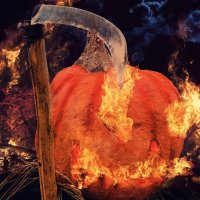Halloween5 :: Сергей Дубинин