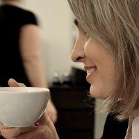 за чашкой кофе :: Roman Demidov