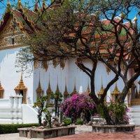 Ancient City Бангкок :: Ludmila Frost