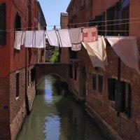 Непарадная Венеция :: Юрий Вайсенблюм