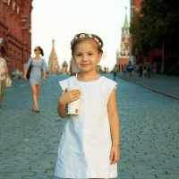 москва :: татьяна татьяна