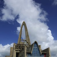 1 Доминиканская церковь Девы Марии :: Ярослав Загляднов