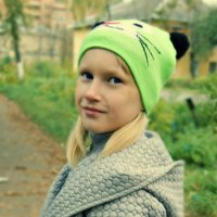 Осень :: Татьяна Сухарева