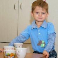 дети :: Юрий Никульников
