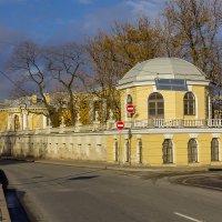 Санкт-Петербург, Дворец Бобринских. :: Александр Дроздов