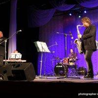 Jazz Band :: Алиса Кондрашова