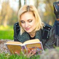 romantic :: Helen Zhilka